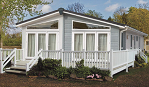 Pemberton Park Home