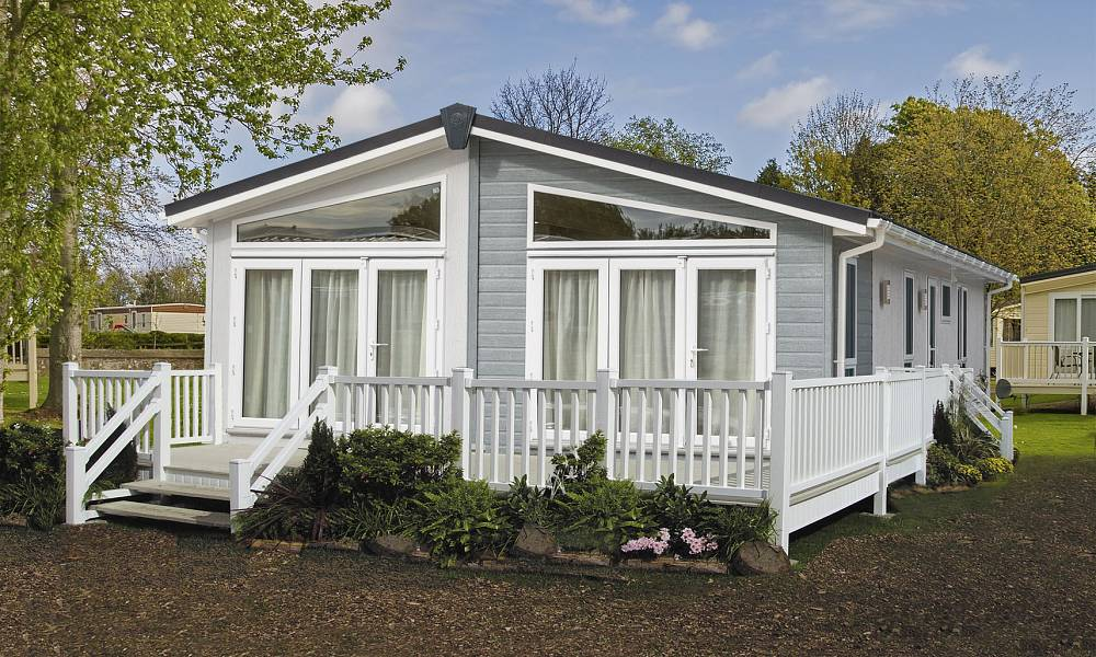 Home collection pemberton leisure homes for Pemberton cabins